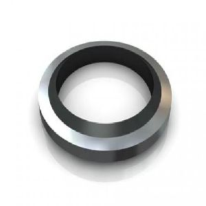 rubber bonded seal