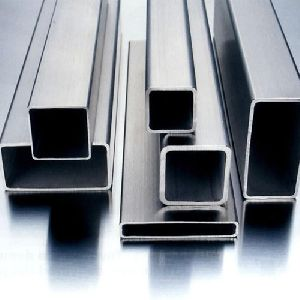 Ms Square And Rectangle Pipes