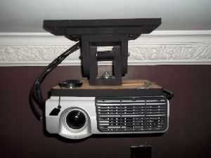 Ceiling Mount Projector Stand