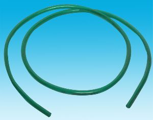 Pvc Green Tube For Oxygen