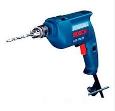 Pneumatic And Electrcal Drill Machines