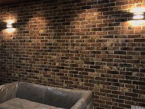 Interior Wall Cladding