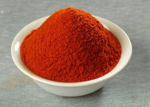 Red Chillies Powder
