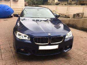 Used Bmw 520d M Sport Car
