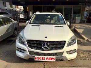 Used Mercedes Benz ML 250 CDI Car