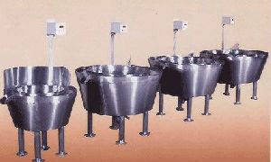 Heated Jacketed Frying Pan