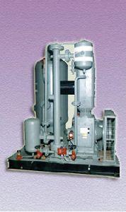 Vertical Reciprocating Air Compressors