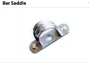 Metal Bar Saddle