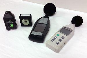 Sound Level Meter Calibration Services