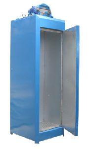 Rotary Screen Polymerize Dryer Machine