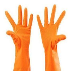Household Rubber Hand Gloves