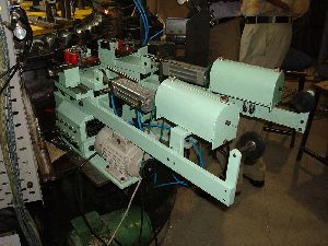 CFL LIW Automatic Cutting And Loading Unit