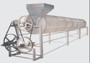 Sieve Paddy Machine