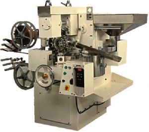 Automatic Candy Wrapping Machine Ef-6