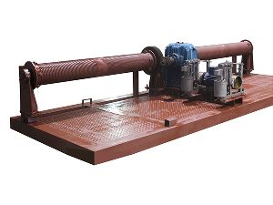 Electric Operated Winch