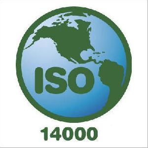ISO 14000 Certification Services