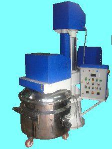Tabletop Planetary Mixer