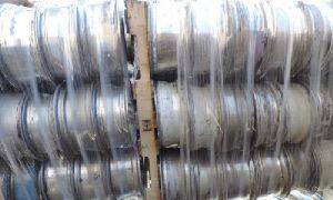 Alluminium wheel scraps/Aluminum UBC ScrapALUMINIUM WHEEL SCRAPS