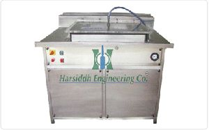 Semi Automatic Multijet Ampoule Washing Machine