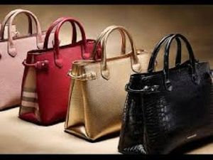 Used Las Handbags