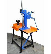 Manual Agarbatti Making Machine