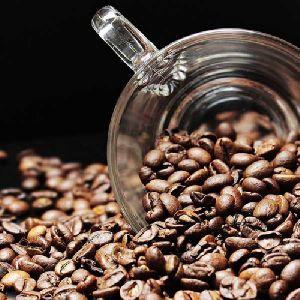 Custom Roasted Coffee
