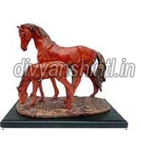 Horse Decorative Statue