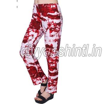 Ladies Designer Pants