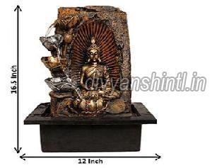 Decorative Fountain 04