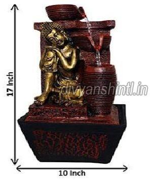 Decorative Fountain 06