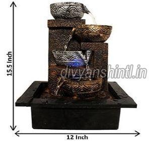 Decorative Fountain 11