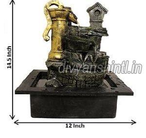Decorative Fountain 12