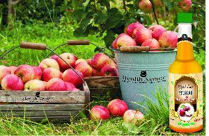 100% Natural Apple Cider Vinegar
