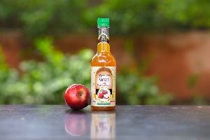 Health Nector - Apple Cider Vinegar - Unfiltered With Mother 100% Natural