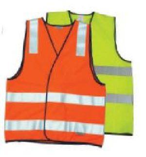 Road Safety Reflective Jacket