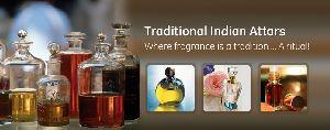 Natural Floral Oils