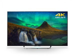 Led Hd 4k Smart Tv