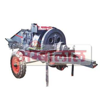 Chaff Cutter Machine(tractor Mode)