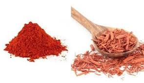 Red Chandan Powder