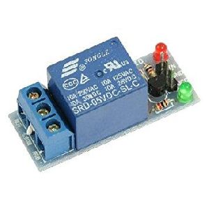 One Channel Relay Module