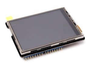 2.8 Inch Touch Screen
