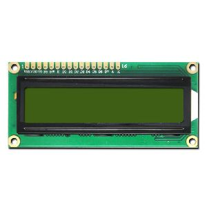 LCD Display 16 x 2