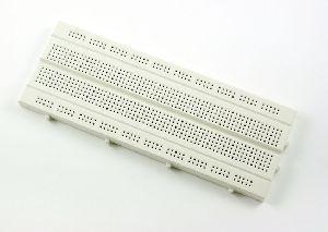 Solderless 800 Pin Breadboard