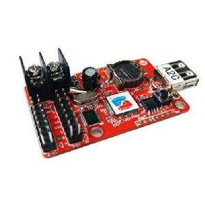 LED Display Controller Board