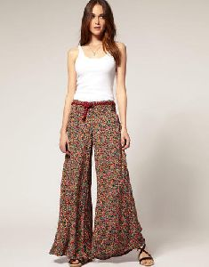 9d147c0c Palazzo Pants in Noida - Manufacturers and Suppliers India