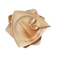 Eco Friendly Areca Leaf Plate