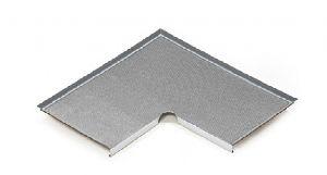 Sink Bases - Aluminum Panels