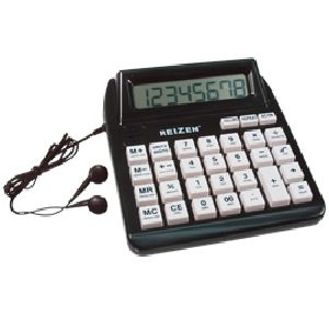 English Speaking Calculator