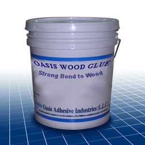 Oasis Wood Glue