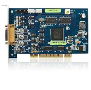 Pci Compression Card